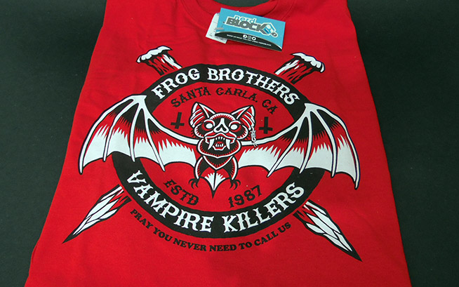 Frog Bros Shirt
