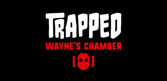 Trappes 1: Escape room game