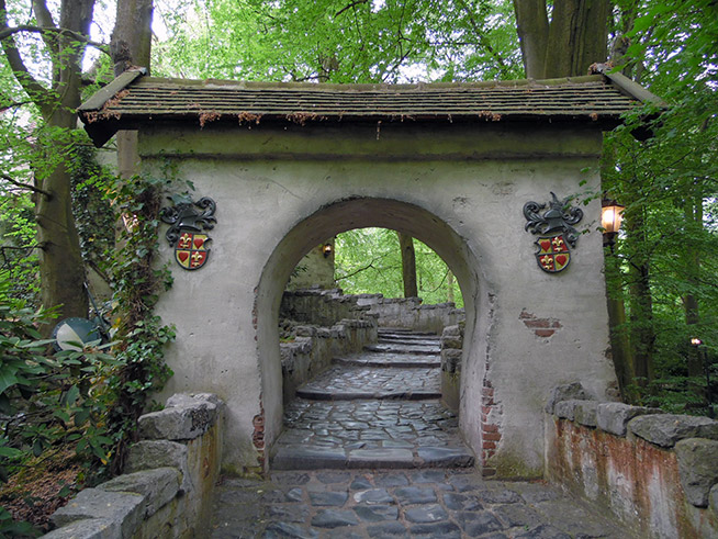 Efteling Fairy Tales Forest