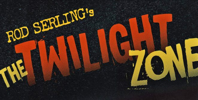 Twilight Zone graphic novel