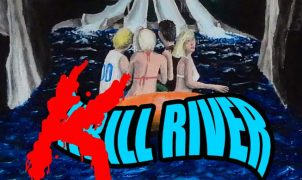 Kill River by Cameron Roubique